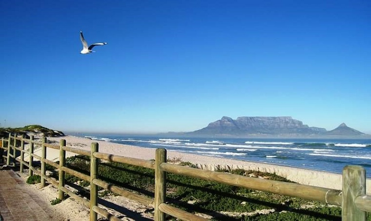 Cape Peninsula Uncovering South African Gems
